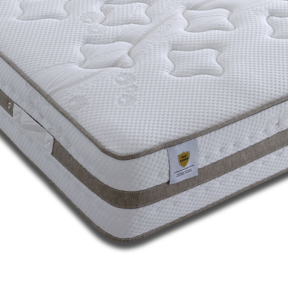 spencer coil sprung mattress small single mattress and spring