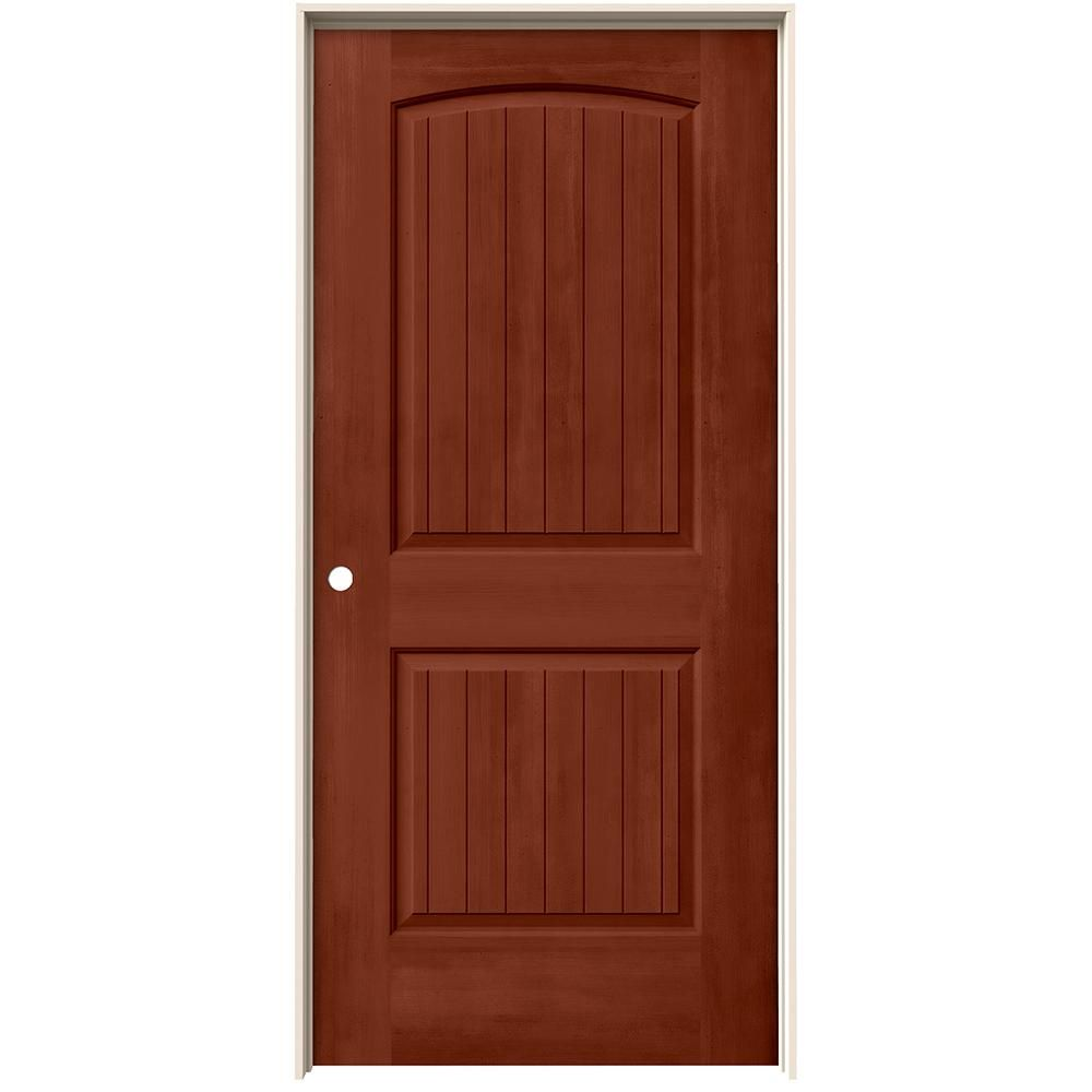 Solid Core Interior Doors Two Panel Interior Doors Best Place