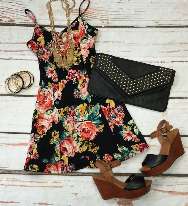 Hand Picked Dress