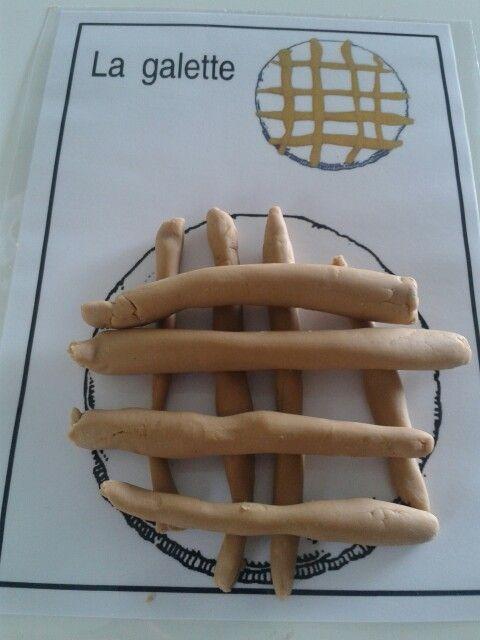 Refaire le modèle en pâte à modeler (fais par un enfant de 4 ans) | Pate a modeler, Enfant 4 ans ...