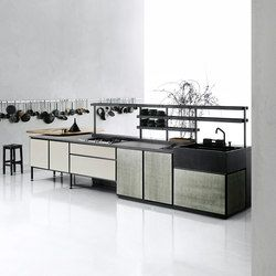 boffi celebrating eighty years of emotional solutions island kitchen kitchens and house. Black Bedroom Furniture Sets. Home Design Ideas