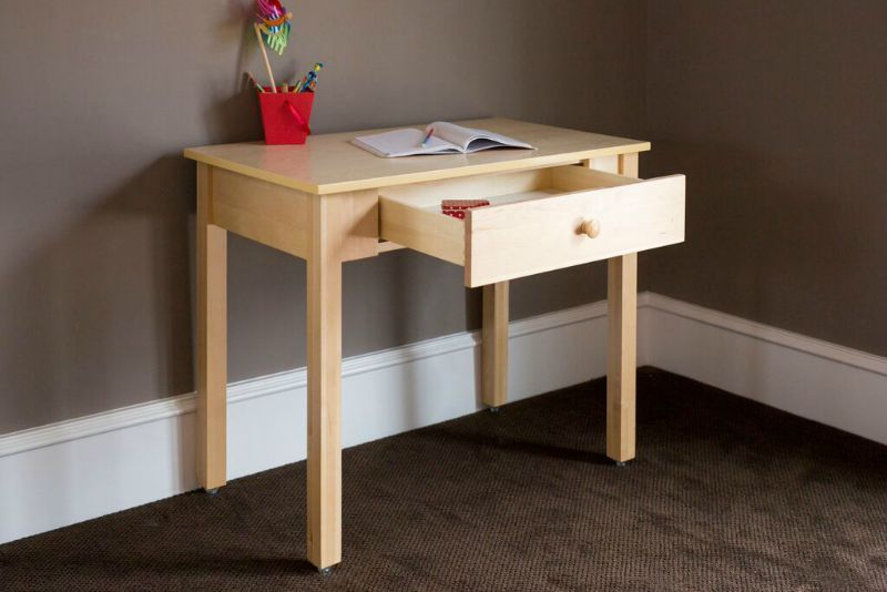 Kid S Study Desks Are Perfect For Back To School Furniture Ping They Fit Easily In