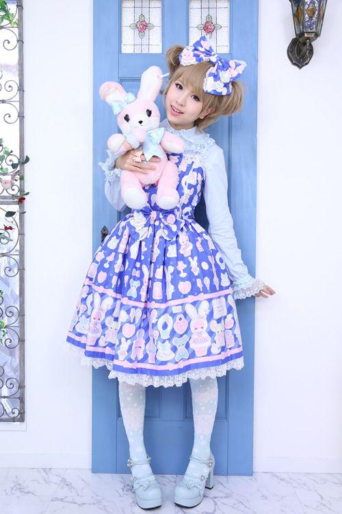Lolita #kawaii
