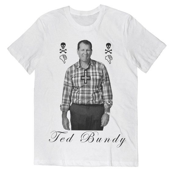 Super Weird TED BUNDY Al Bundy T-Shirt | Products | Al bundy