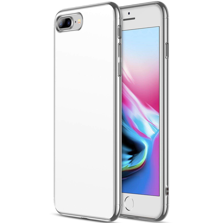 iPhone 8 Plus Case iPhone 7 Plus Case Ranvoo [3 In 1]