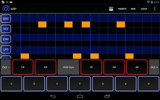 [download free android apps download free android games apk manager for best android apps best android games] ANDROID Heat Synthesizer Pro (BETA) v0.8.3 APK - APK-MANAGER SPECIAL