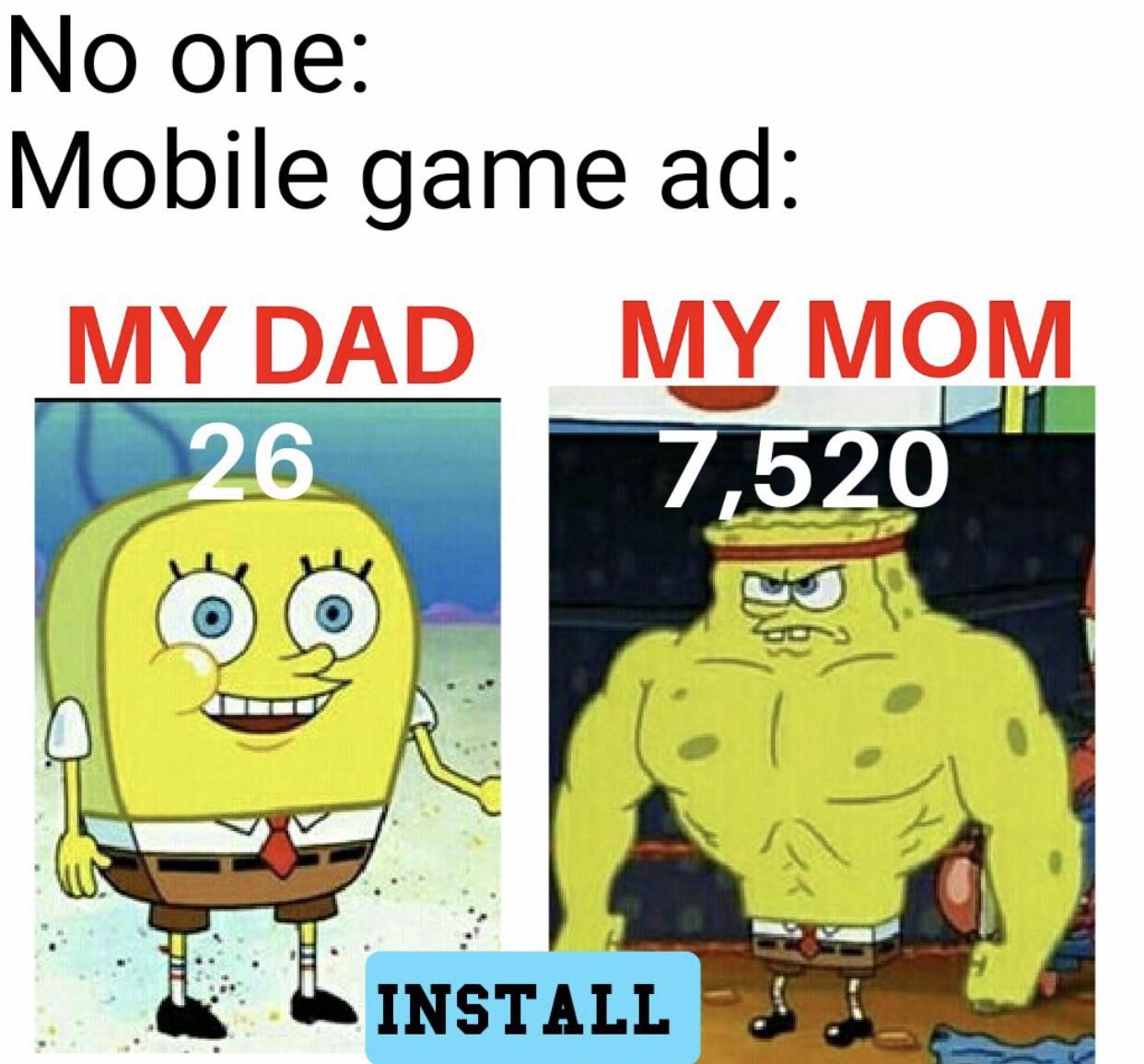 Mobile Ads Be Like Video Games Funny Funny Games Funny Memes