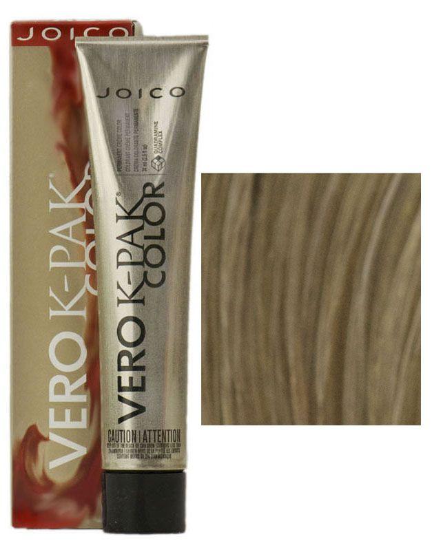 Joico Vero K Pak Hair Color 8n 20g 8rg 40g 8n 60g 20 Volume