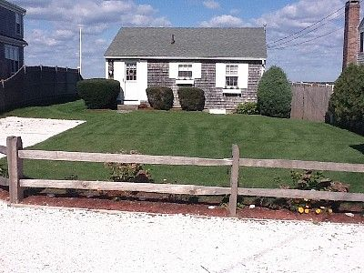 Barnstable Vacation Rental VRBO ha 2 BR Cape Cod Cottage