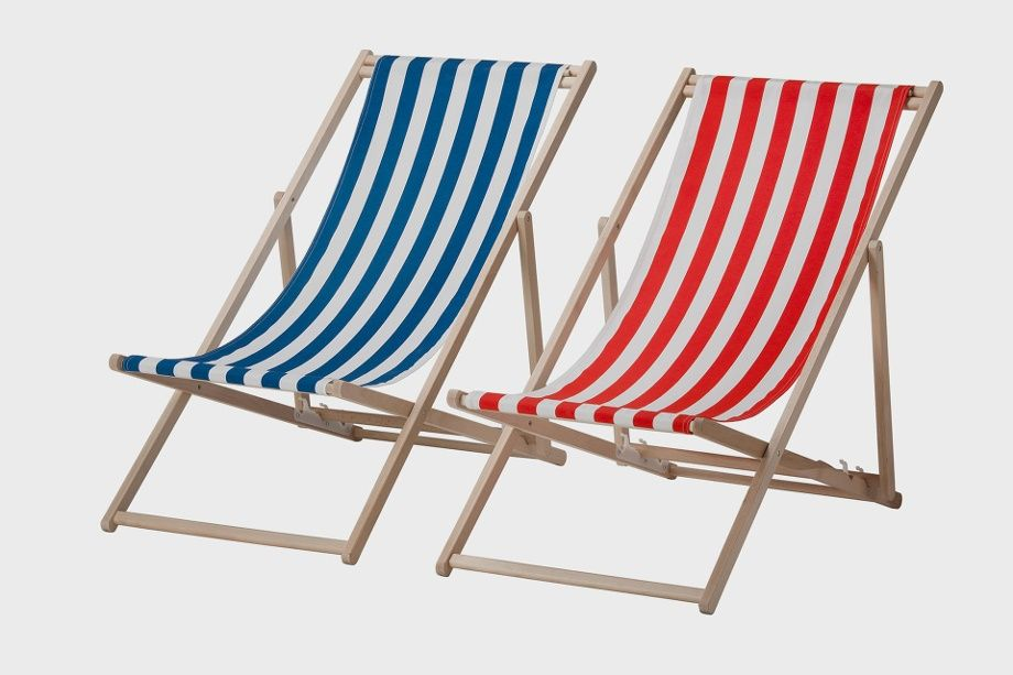 Ikea Startet Ruckruf Fur Strandstuhl Mysingso Beach Chairs