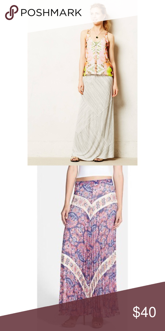 Bundle Bundle! Skirts Maxi