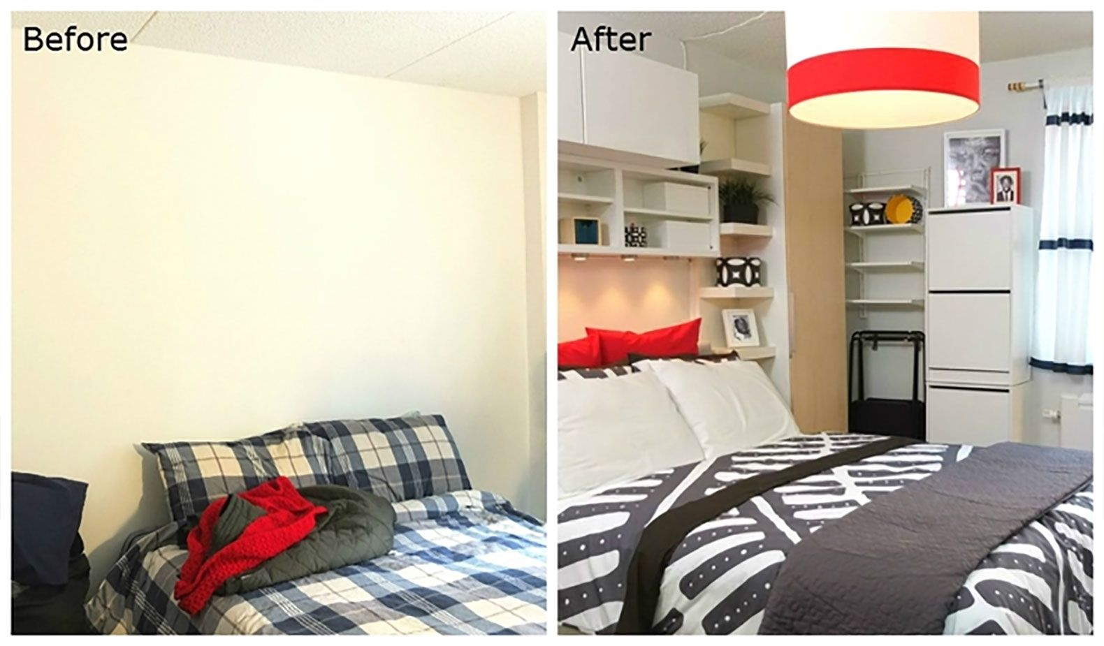 See IKEA's storage-maximizing makeover of a 300-sq-ft ...