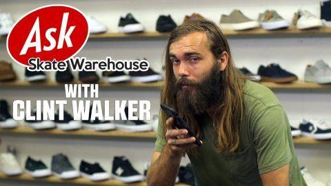 Clint Walker in 2019   Tony Hawk Box Boarders   Clint walker