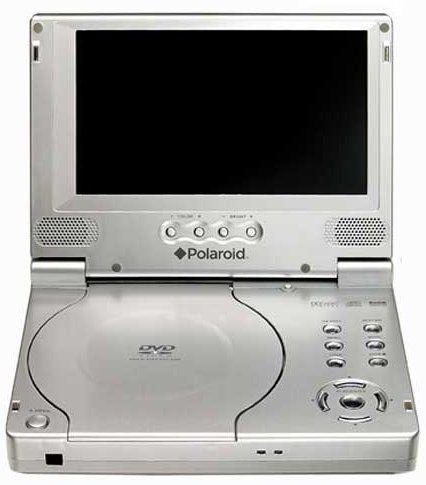 Polaroid Pdv 0700 7 Portable Dvd Player Onload If Typeof Uet Function Uet Af Portable Dvd Player Dvd Player Dvd