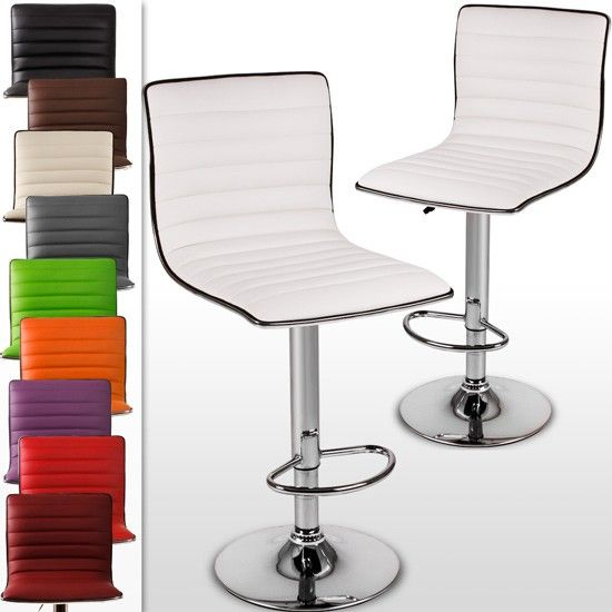 barhocker in modernem design bar chairs in modern design jago24
