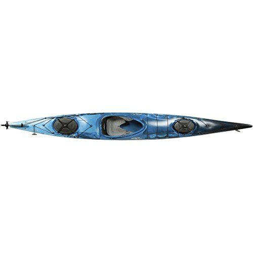 Necky Eliza Kayak With Rudder Storm One Size You Can Find More