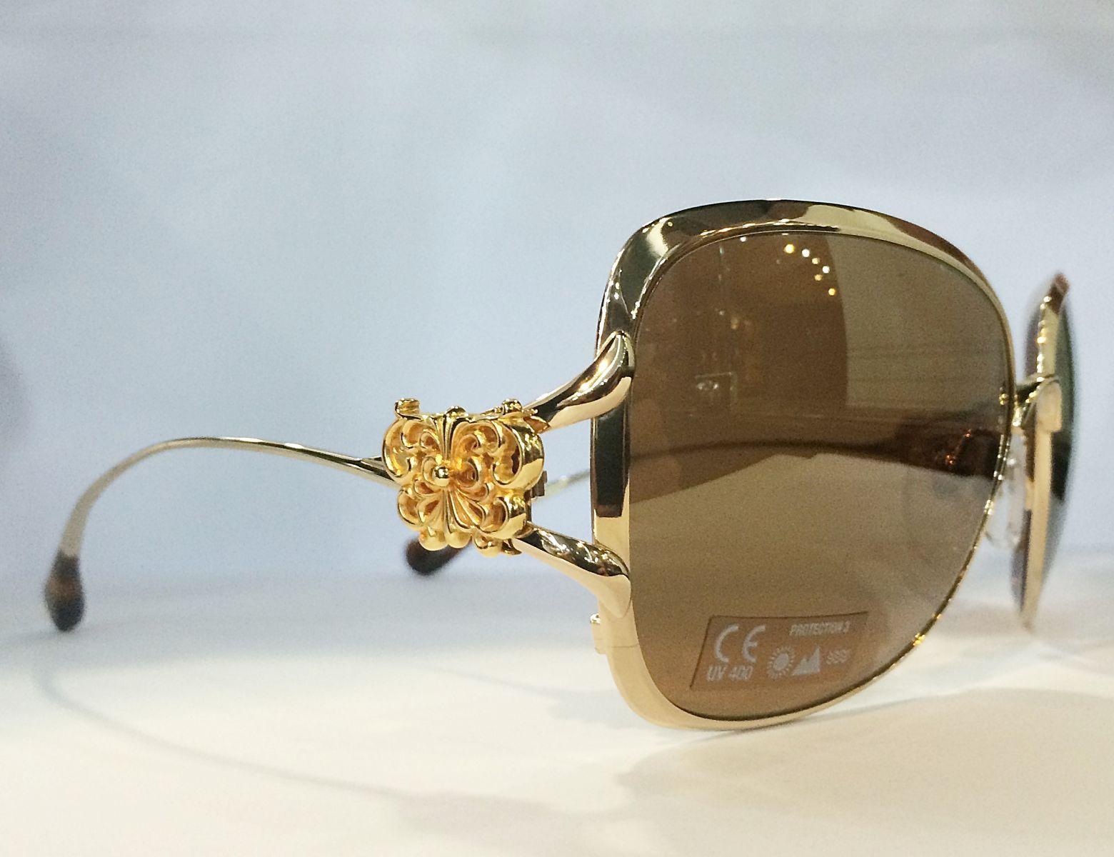 Mẫu kính Call me back kate của Chrome Hearts là mẫu kính được các ...