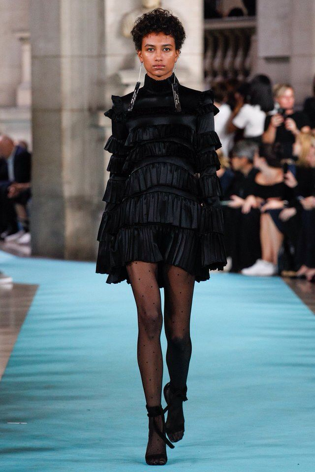 Off-White - Spring 2017 Ready-to-Wear