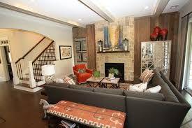rustic modern living room - Google Search