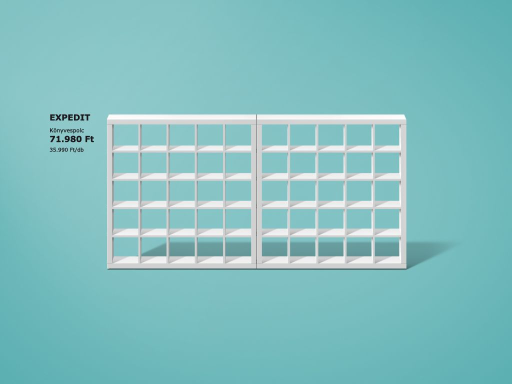 Creative Review - Organise your desktop with Ikea | For the Home ...