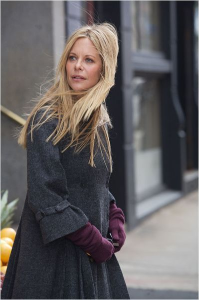 The Women: Meg Ryan Coat