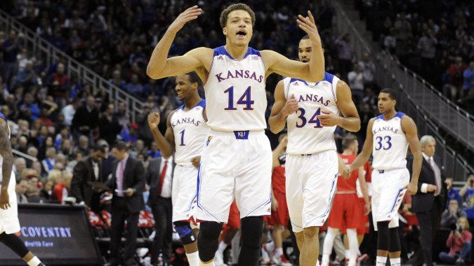 College Basketball Betting: 3 Reasons The Kansas Jayhawks Can Win It All  The Kansas Jayhawks started slowly this season, but they're now in complete control of the Big 12 Conference, which is business as usual for a program that has won at least a share of the league title since the 2005 college basketball season.