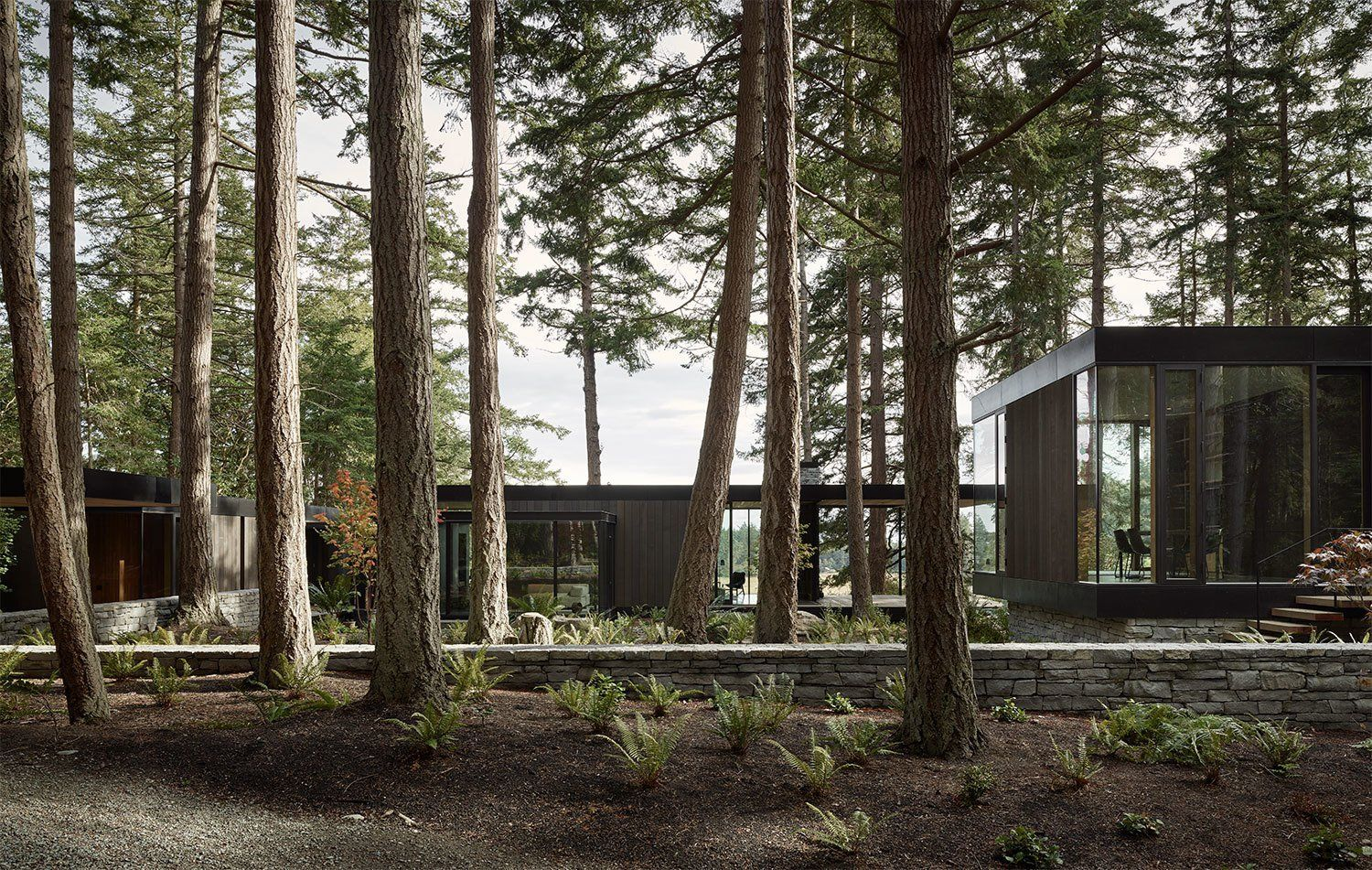 On Washington's Whidbey Island, MWWorks Designs A