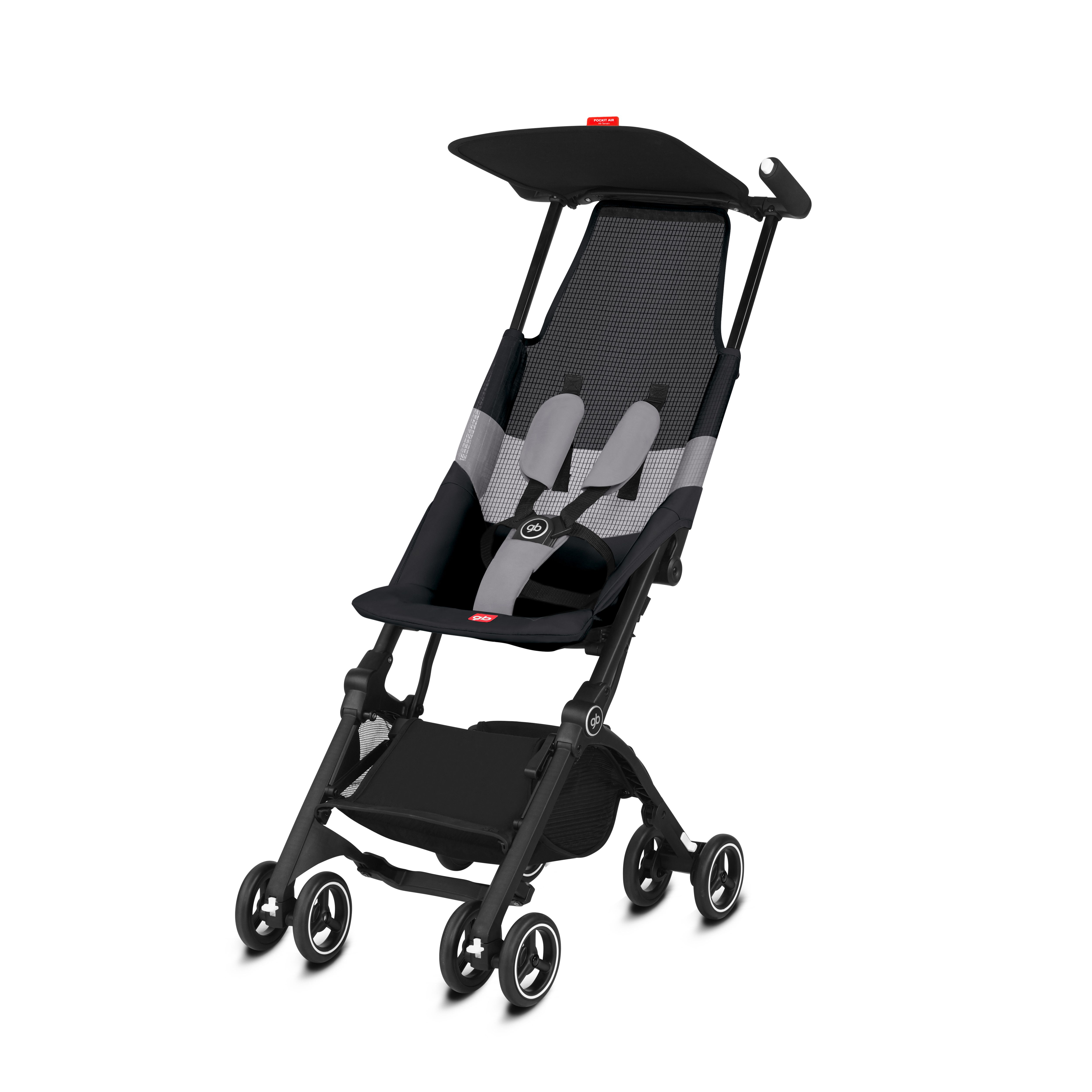 GB Pockit Stroller Review Canyon Couple Gb pockit