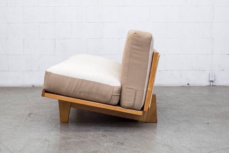 Mid Century Modern Dirk Van Sliedregt Sleeper Sofa For
