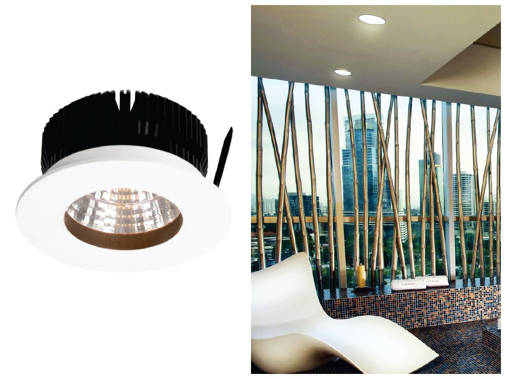 LED SPOTLIGHT MSD IP SERIES - Built with the most efficient light source and waterproof rated  sc 1 st  Pinterest & LED SPOTLIGHT MSD IP SERIES - Built with the most efficient light ... azcodes.com