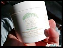Beauty Reviews: Joey New York Polynesian Coconut Water Beauty Pads