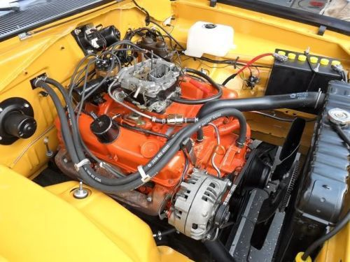 71 plymouth duster 340 f.a.s.t., image 6   71 duster ... mopar engine wiring harness replacement