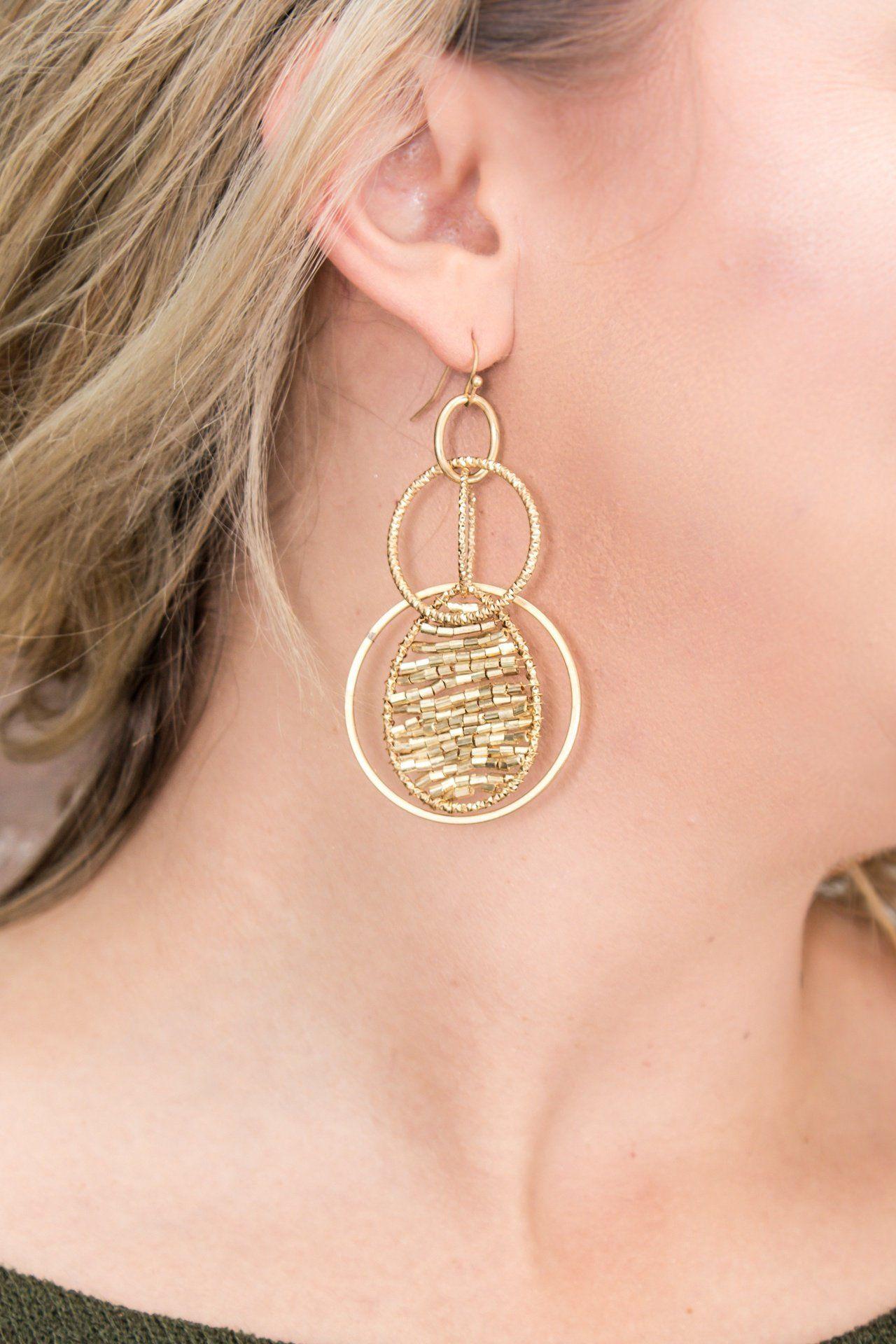 Starling Earrings