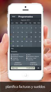 MoneyWiz for iphone