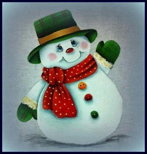 christmas fabric christmas crafts christmas stocking christmas 2017 merry christmas painted snowman fabric painting clip art digital image