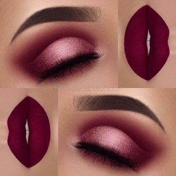 50+ Best Matte Makeup Eyeshadow #makeupeyeshadow