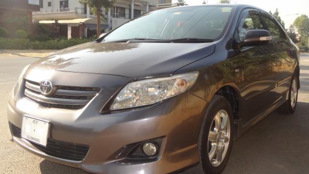 Toyota Corolla For Sale In Karachi Pakistan 3668 In 2020 Toyota Corolla Toyota Corolla For Sale Corolla 2013