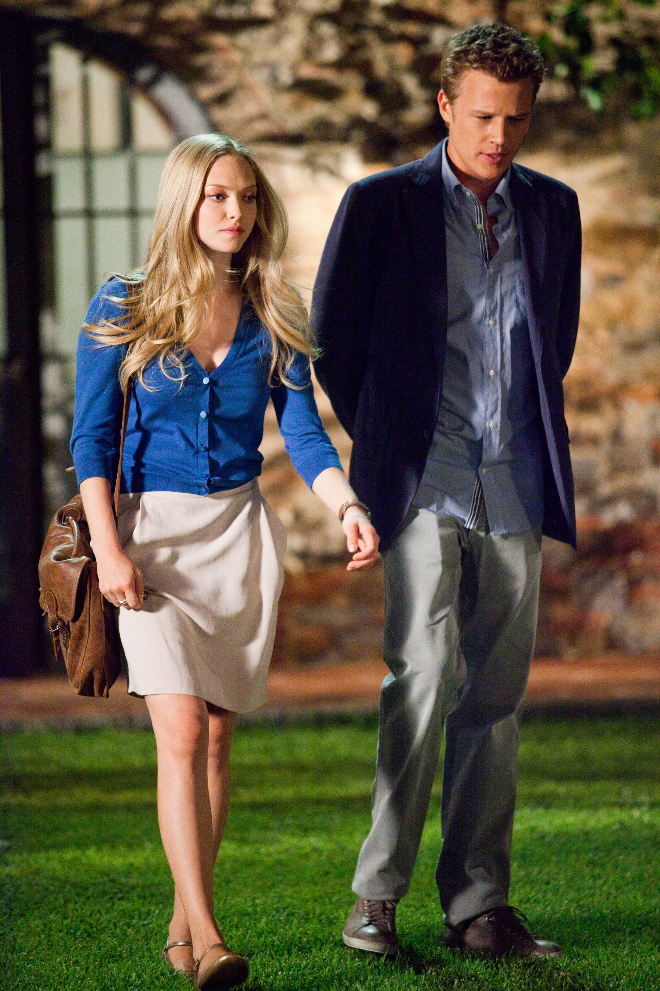 Sophie and Charlie Letters to Juliet