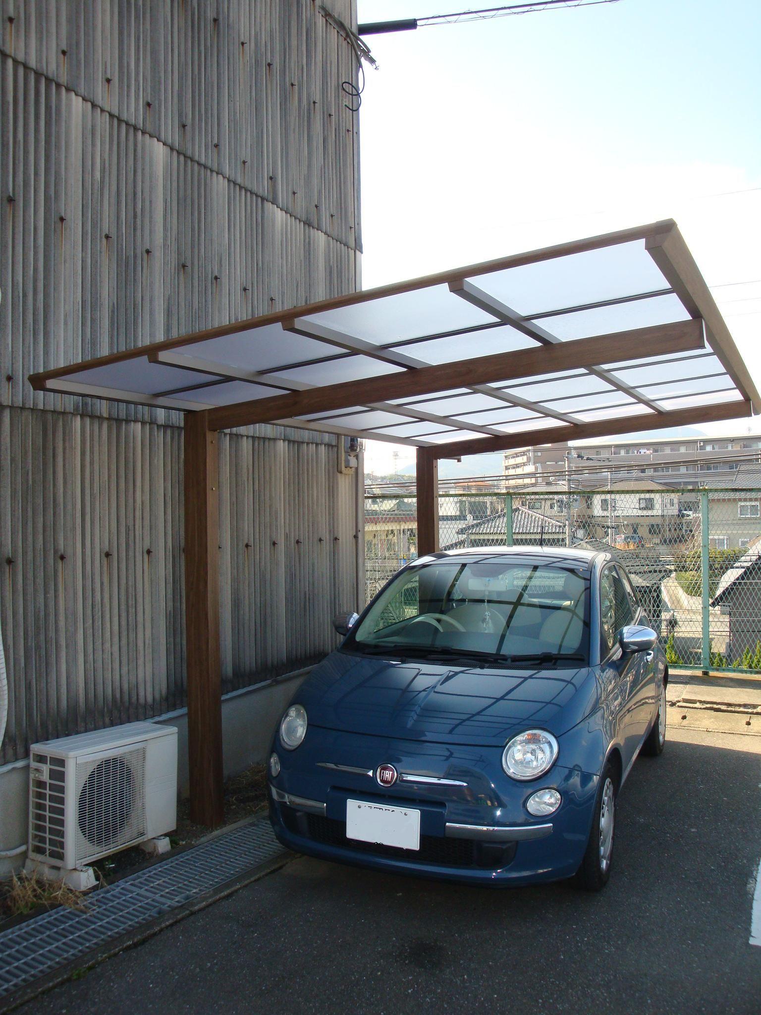 Luxury Pergola Carport With Aluminum Structure Buy Carport