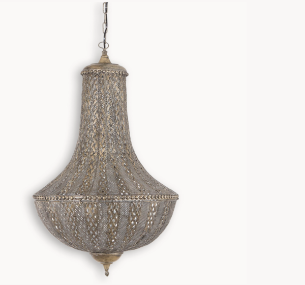 morrocan inspired ceiling light (With images) Ceiling