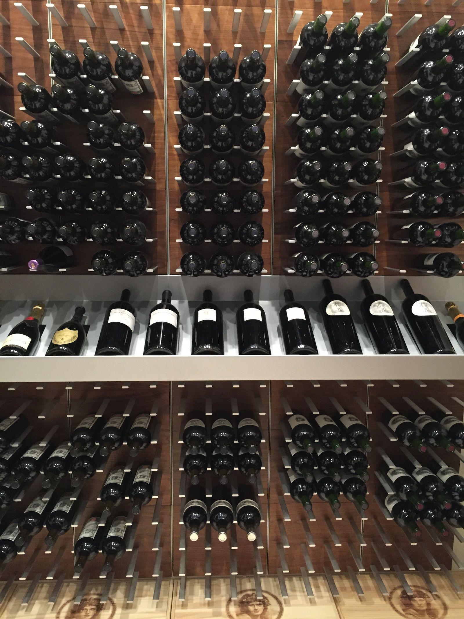 california glass wine cellar #DuVino #wine .vinoduvino.com & california glass wine cellar #DuVino #wine www.vinoduvino.com | Wine ...