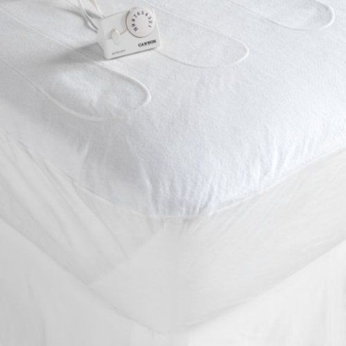 Cannon Heated Mattress Pad King Size By Cannon 79 95 10 Hour Auto Shut Analog Controller Dual Controlle Mattress Pad Queen Heated Mattress Pad Mattress Pad