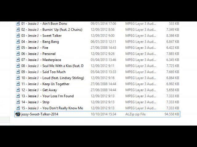 Jessie J - Flashlight (Audio) - YouTube