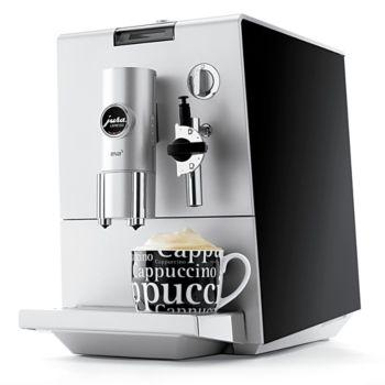 Jura Ena 5 - Silver #juracoffeemachine