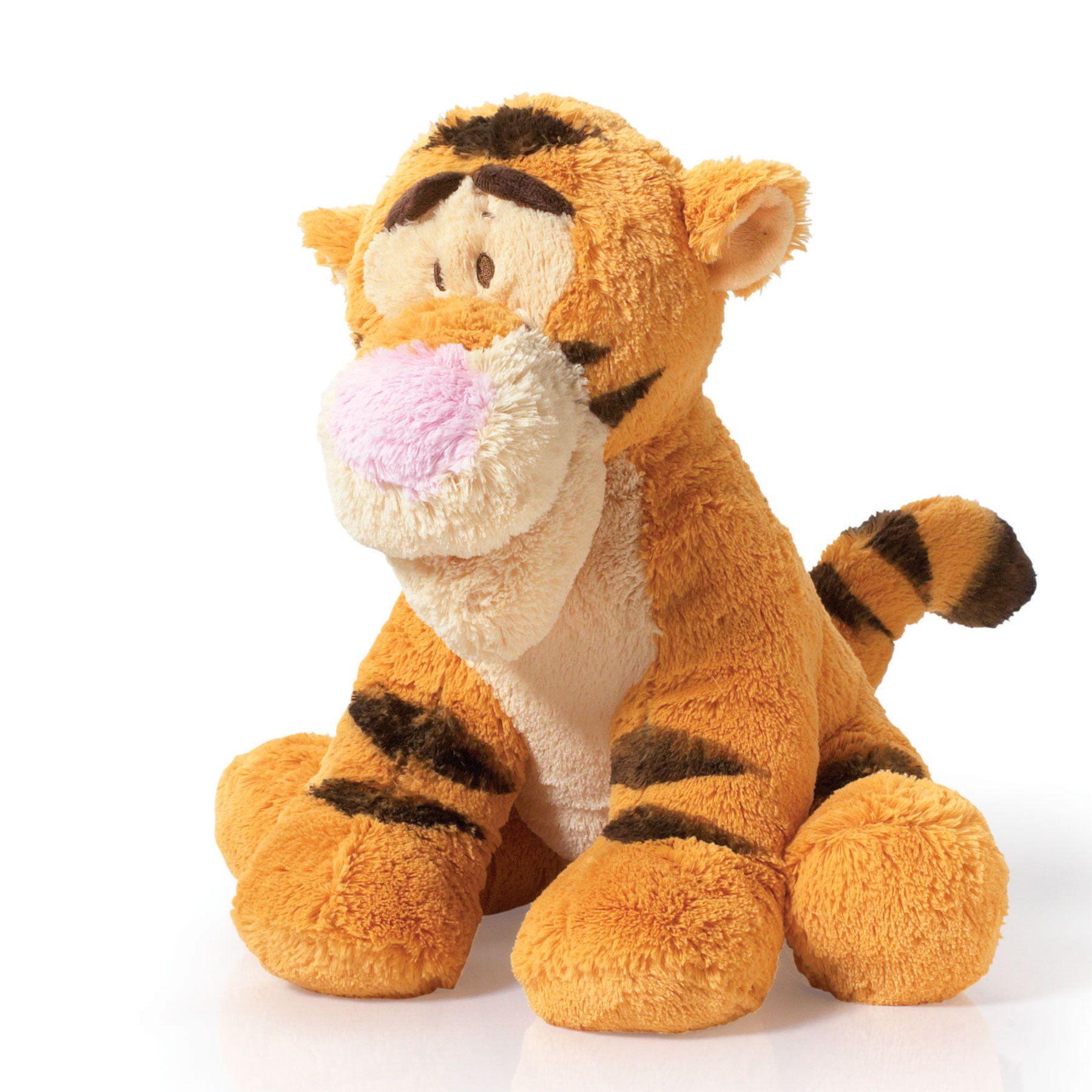 Winnie The Pooh Toys : Winnie the pooh tigger ″ plush toy εmmα grαcε mαriε