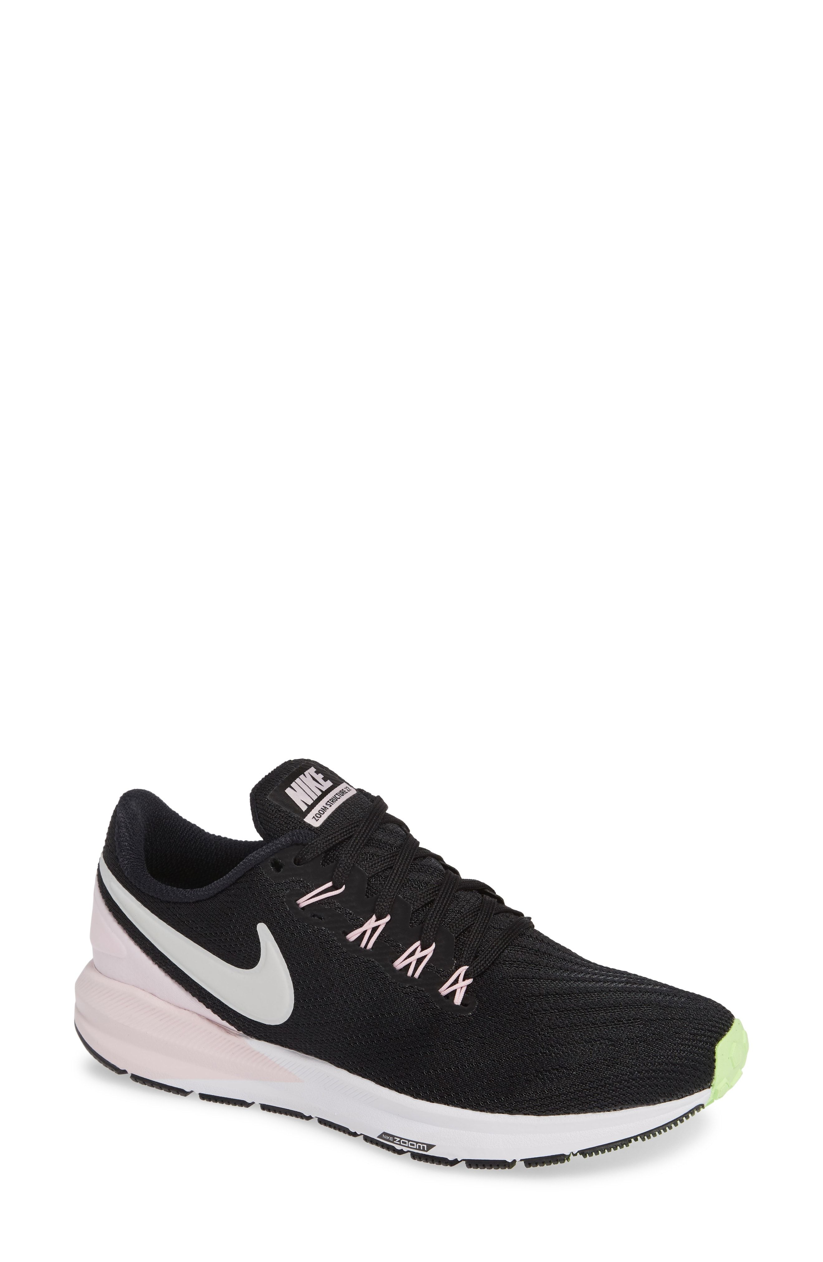 Nike Air Zoom Structure 22 Sneaker (Women) Womens