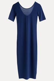 Weekday General Dress Blue