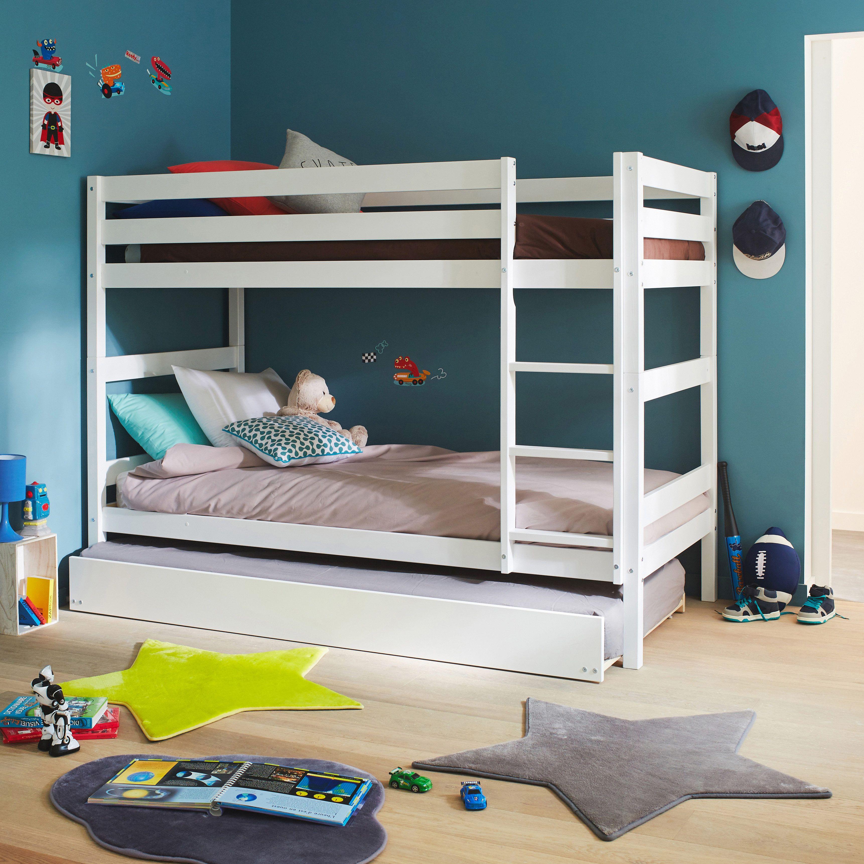 lit superpose alinea awesome alinea lit superpos montagne. Black Bedroom Furniture Sets. Home Design Ideas
