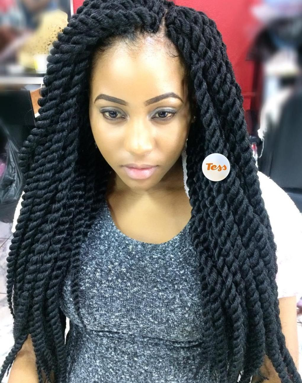 40 Crochet Braids Hairstyles For Your Inspiration Hairstyles