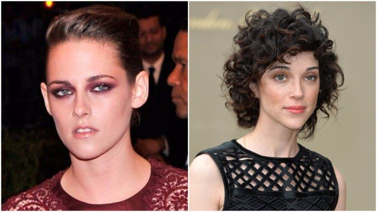 Dating history of kristen stewart